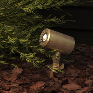 Astro Zemní svítidlo s bodcem