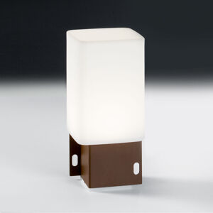 ALMA LIGHT BARCELONA 2160/012+9995/010 Venkovní osvětlení terasy