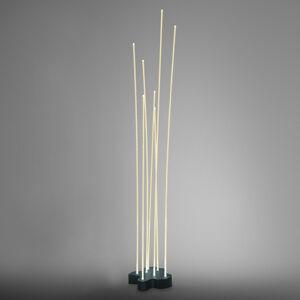 Artemide Artemide Reeds - designová stojací lampa s LED