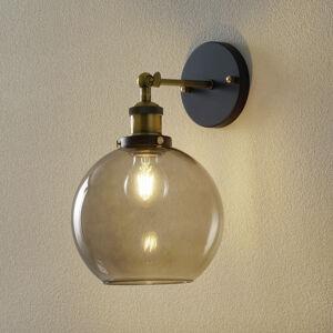 ALTAVOLA DESIGN LA035/W_smoky Nástěnná svítidla