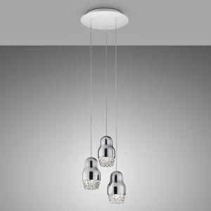 Axo Light SPFEDOR3CRBCGU1 Závěsná světla