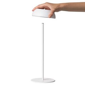 Axo Light Axolight Float LED designová stolní lampa, bílá