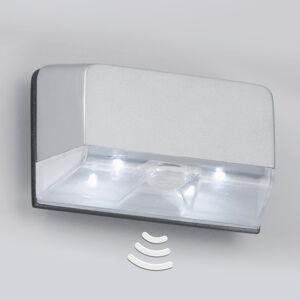 Briloner 2277-021 Venkovní nástěnná svítidla s čidlem pohybu