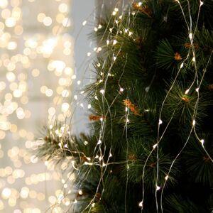 Best Season Dew Drop - LED světelná kytice, 125 zdrojů
