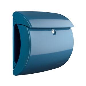 Burgwächter PIANO 886 LIGHT BLUE Nástěnné poštovní schránky