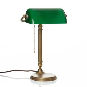 Berliner Messinglamp W7-99gr B Stolní lampy kancelářské