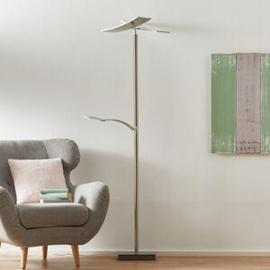B-Leuchten 60245/2-92 Stmívatelné stojací lampy