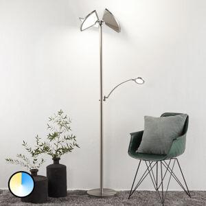 B-Leuchten 60344/2-92 Stmívatelné stojací lampy