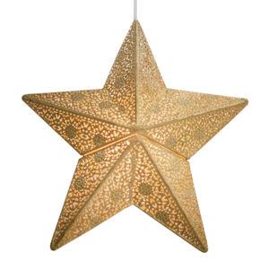By Rydéns 4400130-6503 Vánoční světelná hvězda