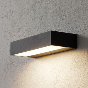 BEGA BEGA 33329 LED nástěnné světlo 3000K 30cm down