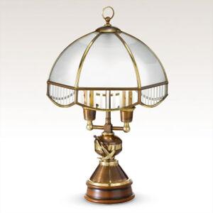 Cremasco 520/2LA-BRSF-CI Stolní lampy