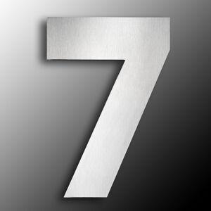 CMD G7 Čísla domů