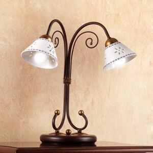 Ceramiche 2028.L2 Stolní lampy