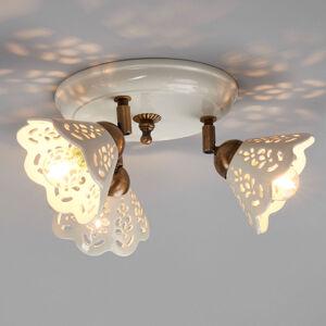 Ceramiche 2037.3 Stropní svítidla