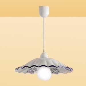 Ceramiche 2140.1Ø37cm + Pendel Závěsná světla