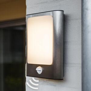 Eco-Light ST033071-PIR Venkovní nástěnná svítidla s čidlem pohybu