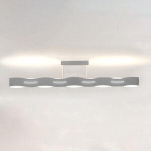 Eco-Light LED-WAVE-PL nik Stropní svítidla