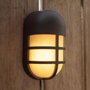 Eco-Light 6383001118 Venkovní nástěnná svítidla