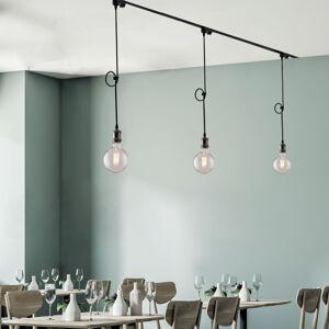 Eco-Light Svítidla pro 3fázový kolejnicový systém