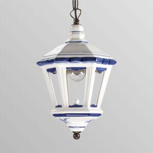Eurokeramic R20021 2712BL Závěsná světla