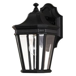 FEISS FE/COTSLN2/S BK Venkovní nástěnná svítidla