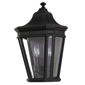 FEISS FE/COTSLN7 BK Venkovní nástěnná svítidla