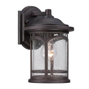QUOIZEL QZ/MARBLEHEAD2/S Venkovní nástěnná svítidla