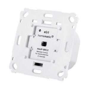 HOMEMATIC IP 152000A0 SmartHome vypínače