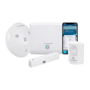 HOMEMATIC IP 153348A0 SmartHome Startovací balíček