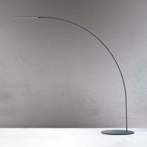 Fontana Arte Fontana Arte Yumi designové LED obloukové svítidlo