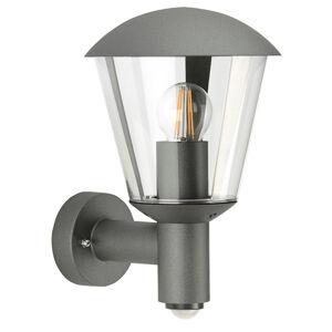 Albert Leuchten 621855 Venkovní nástěnná svítidla s čidlem pohybu