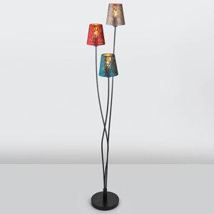 Globo 15266-3S Stojací lampy