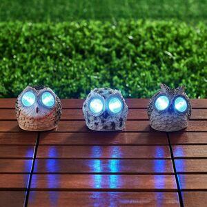 Lampenwelt.com 4018161 Solární dekorace na zahradu