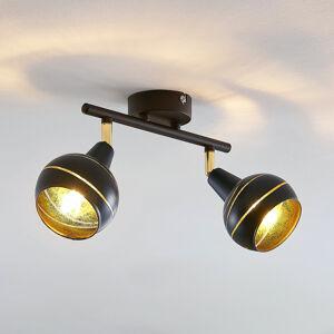 Lampenwelt.com 4018198 Bodová světla