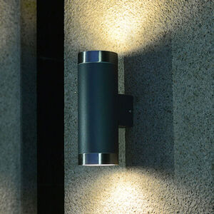 G & L HANDELS GMBH 400157-304 Venkovní nástěnná svítidla