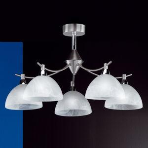 FISCHER & HONSEL 21555 Stropní svítidla