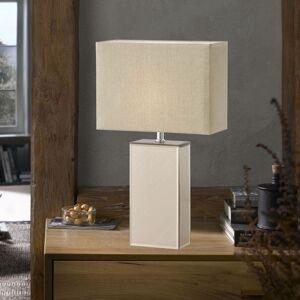 FISCHER & HONSEL 50259 Stolní lampy na noční stolek