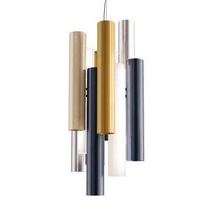 Kundalini Kundalini Toot - závěsné světlo LED