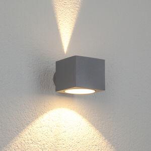 Konstmide 7341-300 Venkovní světla na dům