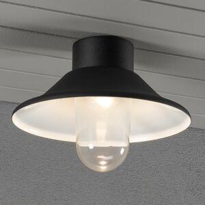 Konstmide LED stropní světlo Vega pro venkovní použití