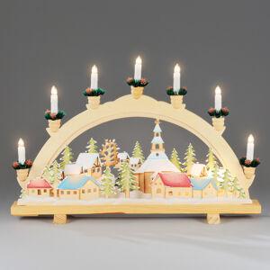 Konstmide CHRISTMAS 2141-154 Svícny