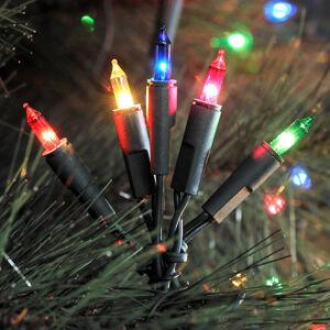Konstmide CHRISTMAS 6302-500 Světelné řetězy
