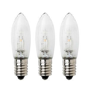 Konstmide CHRISTMAS 5082-730 Náhradní žárovky pro světelné řetězy