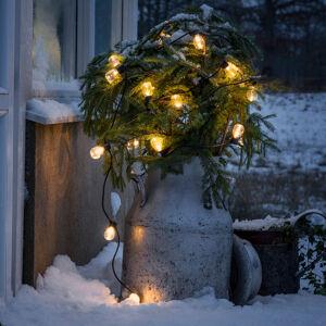 Konstmide CHRISTMAS 2387-800 Venkovní světelné řetězy