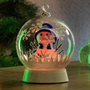 Konstmide CHRISTMAS Vánoční vnitřní dekorace