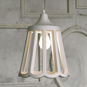 Karman Karman Le Pupette, keramické závěsné světlo, 30 cm