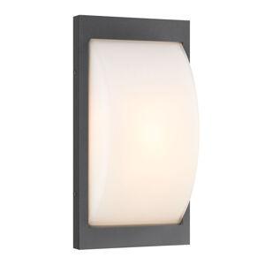 LCD 069LED Venkovní nástěnná svítidla