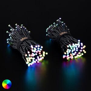 Twinkly TWS250STP-BEU Venkovní světelné řetězy
