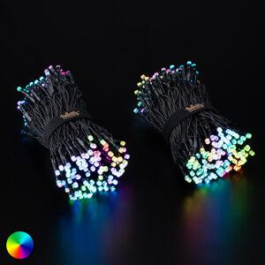 Twinkly TWS400STP-BEU Venkovní světelné řetězy