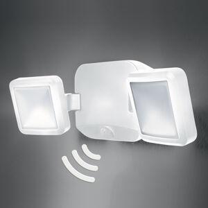 LEDVANCE 4058075227408 Venkovní nástěnná svítidla s čidlem pohybu